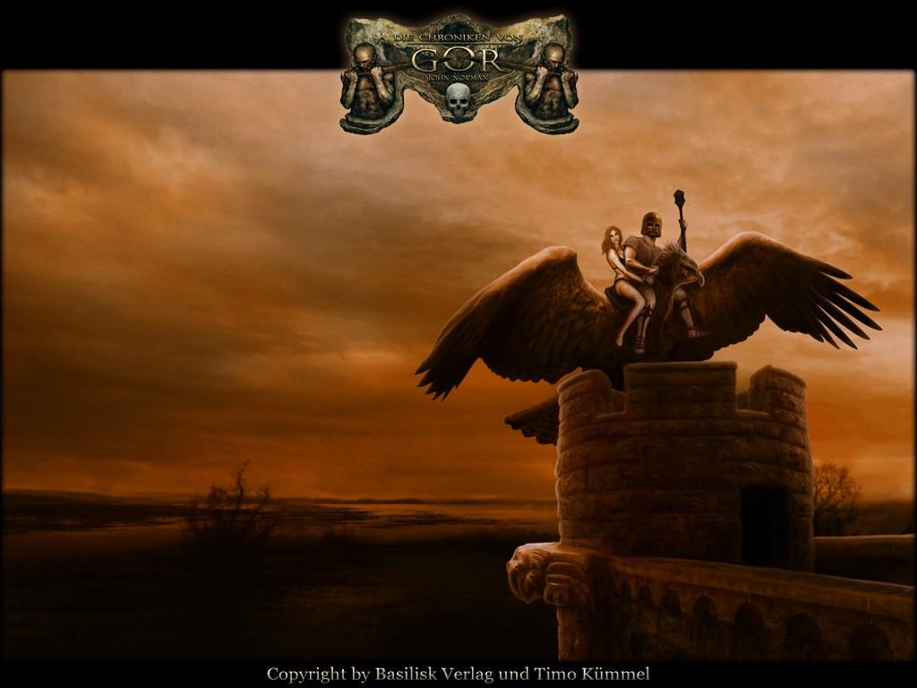Wallpaper-GOR-7-Die Sklavin