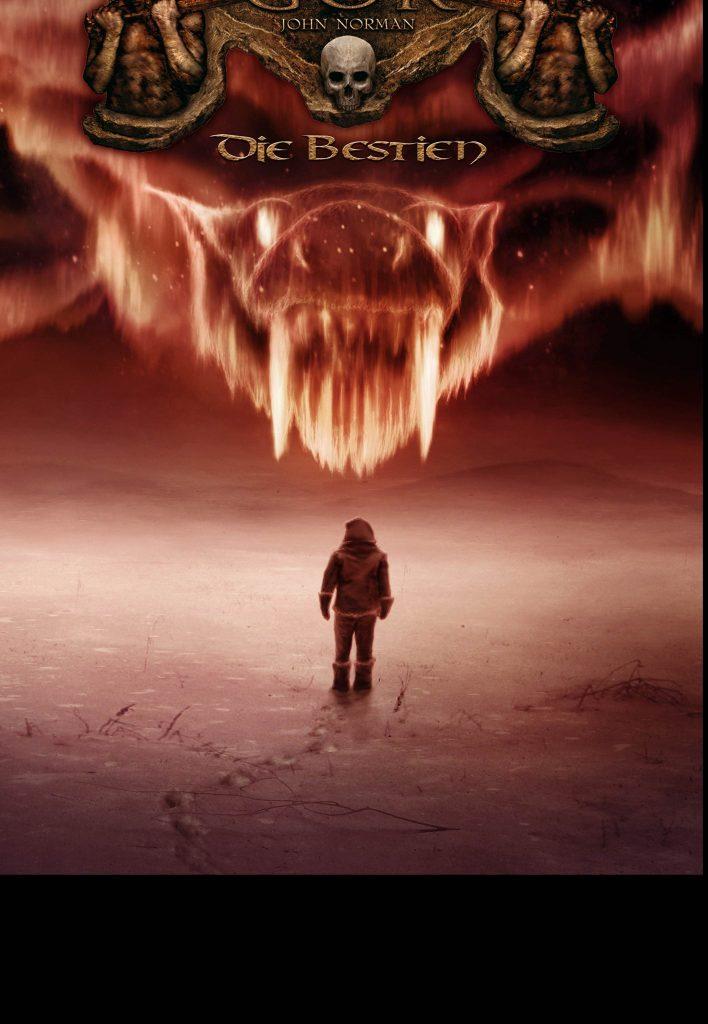 Die Chroniken von Gor 12 – Die Bestien